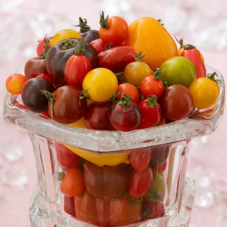 高知県 カラフルミニトマト、イタリアントマト